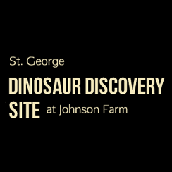 St George Dinosaur Discovery Site Museum