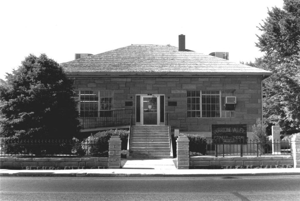 Hurricane Pioneer Museum