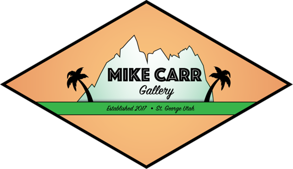 Mike Carr Gallery
