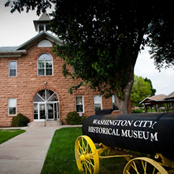 Washington City Museum