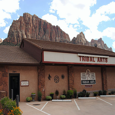 Tribal Arts Gallery